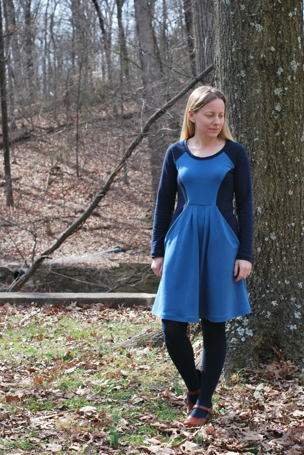The Zadie Dress and some thoughts on style